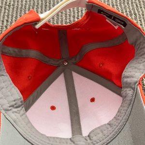 Nike Accessories - Clemson dri fit hat